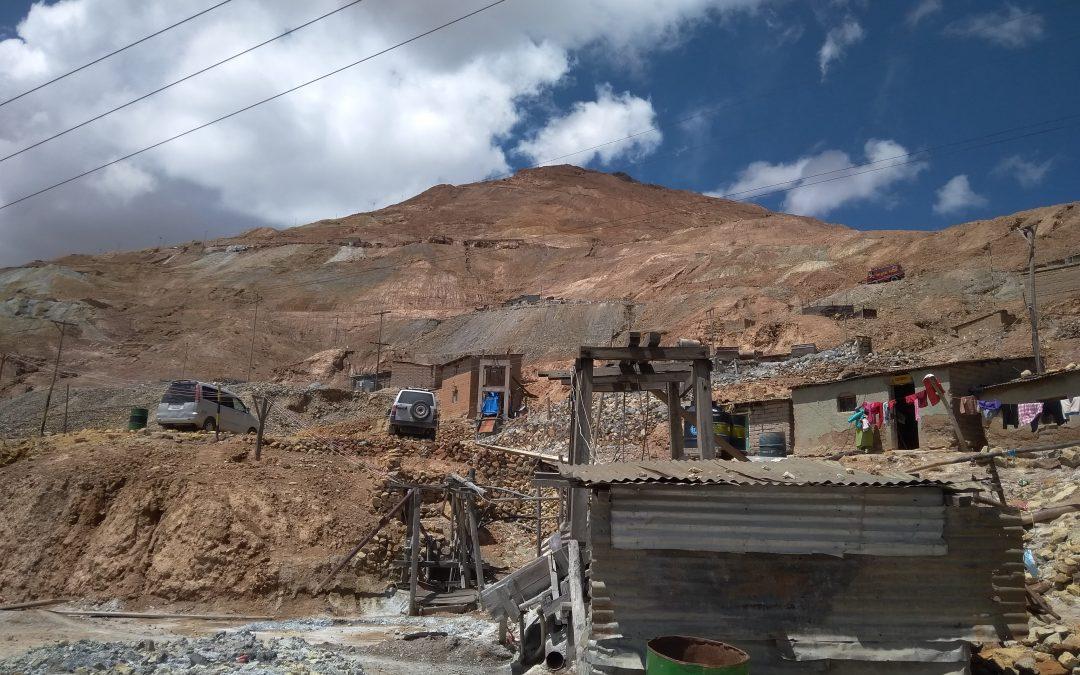 Sonnenschein und Faschingszeit – Zwischen Santa Cruz, Oruro und Potosi